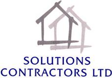 Solutions Contractors Ltd Logo